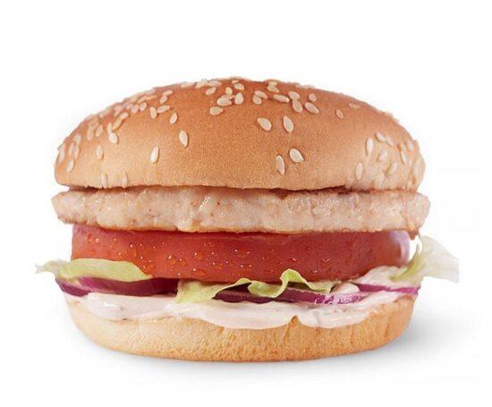 Burger куриный