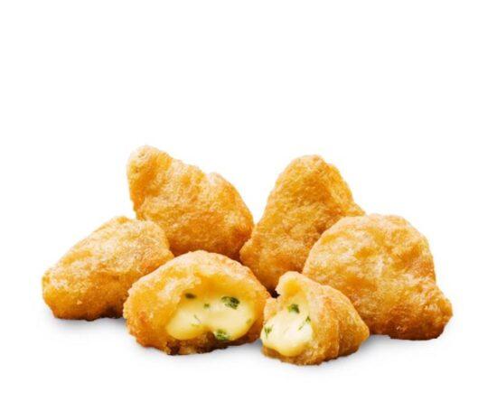 Chilli Cheese (3 buc.)