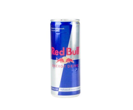 Red Bulll 0.25