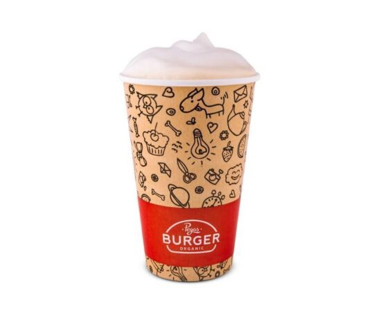 Cafea Dublu Cappuccino