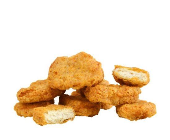 Nuggets (5 buc.)