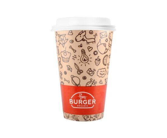 Cafea Americano Milk