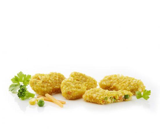 Veggie Nuggets 4 buc.