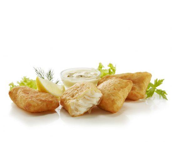 Fish Nuggets 4 buc.